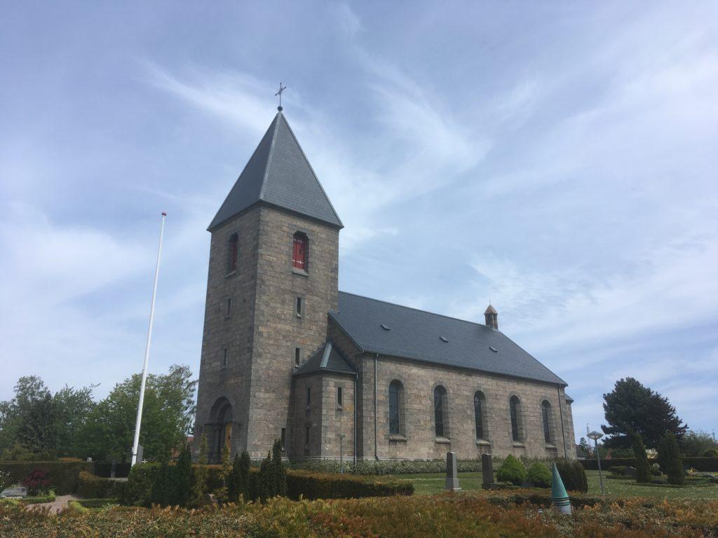 Hvorfor kigge på Kirker. Hvilke hemmelig historier er der?