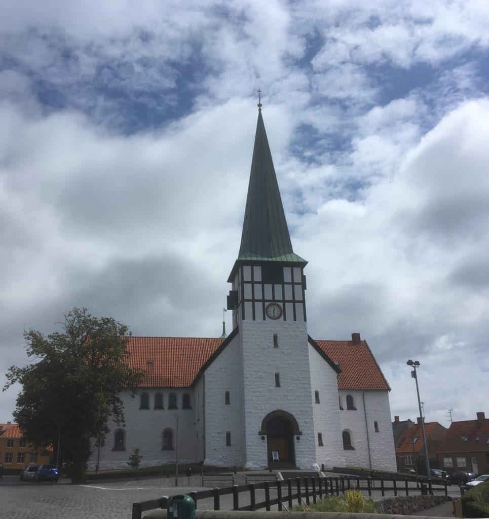 Skt. Nicolai Kirke