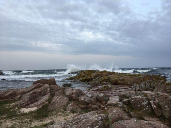 Efterårsferie på Bornholm