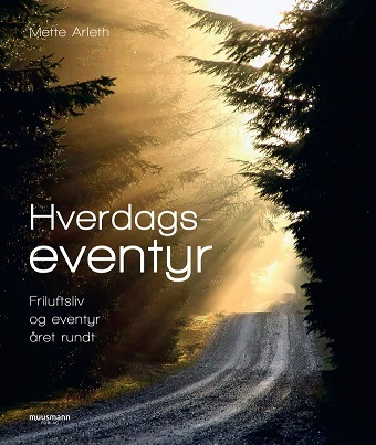 Hverdags-eventyr, en bog af Mette Arleth