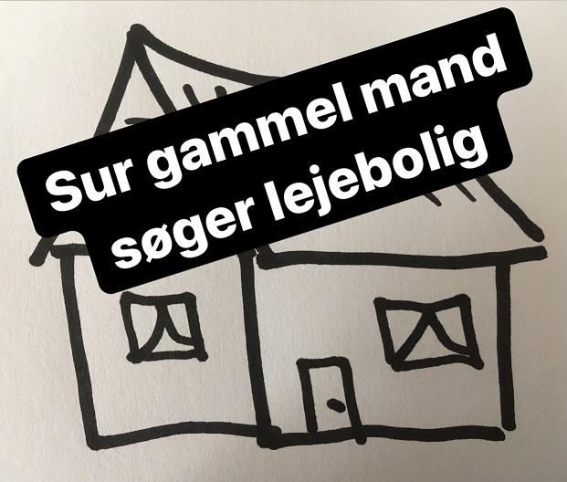 Lejebolig på Bornholm
